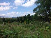 Земельный участок 23 с. под ПМЖ в Чеховском районе д. Новосёлки - Фото 2