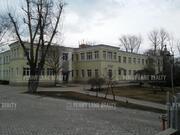 Продается офис в 13 мин. пешком от м. Чкаловская