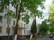 Трехкомнатная квартира рядом со станцией - Фото 1