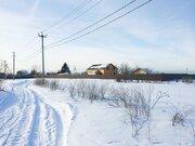 Участок 15 соток село Куликово, 75 км от МКАД по Дмитровскому шоссе - Фото 1