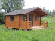 Новый дом в Моск. обл, асфальт до участка, прописка. - Фото 1
