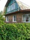 Жилой зимний дом в дер. Три Отрока Новгородского района - Фото 1
