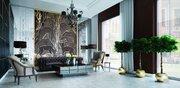 2-комнатная квартира 104,2 кв.м. в доме делюкс-класса в ЦАО г. Москвы