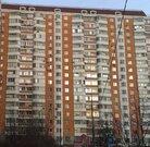 Продажа 1-комн.кв. м.Медведково, м.Бабушкинская - Фото 1