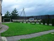Коттедж с отделкой ПМЖ 20 км от МКАД Кокошкино - Фото 3