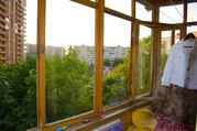 2-комнатная квартира, г.Одинцово, Можайское шоссе, дом 97 - Фото 3