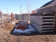 Участок 7 соток с фундаментом 9 м. на 12 м. в д.Котерево, Истраво - Фото 3