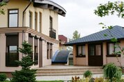 Коттедж в итальянском стиле на берегу Клязьминского водохранилища - Фото 3
