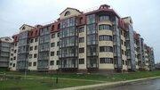 Евро-квартал в Одинцовском районе - Фото 4