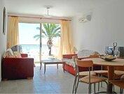 90 000 €, Хороший трехкомнатный Апартамент с видом на море в районе Пафоса, Купить пентхаус Пафос, Кипр в базе элитного жилья, ID объекта - 319416354 - Фото 10