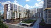 3-х квартира в ЖК Ландыши, м.Юго-западная - Фото 1