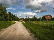 Продажа участка, Меличкино, Малоярославецкий район - Фото 3