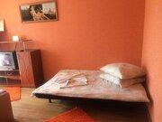 Прекрасная двушка в центре Дзержинска, Квартиры посуточно в Дзержинске, ID объекта - 319693165 - Фото 2
