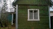 "Часть дома ст ""пл 43 км"" - Фото 1"