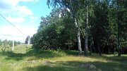 1 Га под ИЖС в Новошихово Одинцовского района, газ, свет - Фото 5