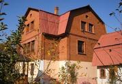 Трехэтажный дом 207м. кв. на 6,5 сотках в д. Лукошкино, новая Москва - Фото 3