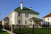Новый дом 273кв.м. 15 соток. Киевское ш. - Фото 2