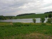 Участок для фермерского хозяйства Переславский р-н д. Горки - Фото 5