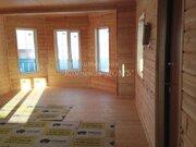 Новый дом с видом на озеро Савельево - Фото 5
