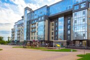 Ультрасовременная мегатехнологичная 4к квартира на Крестовском острове - Фото 2