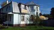 Дом в Пушкино (п.Правдинский) - Фото 1