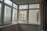 """9 970 000 Руб., Трехкомнатная квартира в ЖК """"Парковый"""", Купить квартиру в Уфе по недорогой цене, ID объекта - 320307147 - Фото 6"""