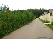 Участок ИЖС 10соток, в коттеджном поселке, Новорижское шоссе - Фото 4