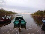 Жилой дом на острове в Псковском озере - Фото 3