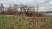 30 соток в Ново-Волково,1-я береговая линия Озернинского водохранилища - Фото 4