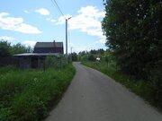 Продается участок, деревня Маслово - Фото 2
