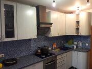 Трехкомнатная квартира 87 кв.м 7/10 кирпичного дома
