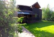 В Москве, в коттеджном поселке, продается дом с земельным участком10 с - Фото 1