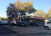 Продовольственный магазин 260 м2 в аренду на Рязанском пр-те 78/1с2