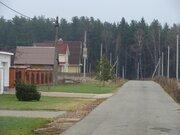 Земельный участок 15 соток ИЖС д. Васильково Клинский р-он рядом лес - Фото 2