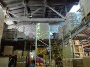 Производственно-складское помещение 450 кв.м.Пандус! - Фото 4