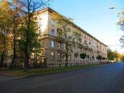 3-ком.квартира, Колпино, ул. В.Слуцкой, 11, возможность под коммерцию - Фото 1