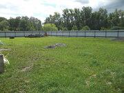 Продается участок с газом у реки - Фото 1