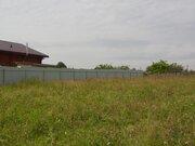 Шикарный участок в деревне Леоново - Фото 2
