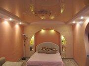 Квартира в центре с ванной джакузи - Фото 4