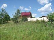 Продается участок 10 с. в СНТ вблизи с. Ольгово, 50 км от МКАД - Фото 4