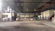 Производственно-складской комплекс в Пушкинском районе - Фото 4