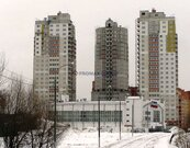 Продается трехкомнатная квартира в новостройке - Фото 1