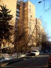 Продажа 2-х комнатной квартиры, Купить квартиру в Москве по недорогой цене, ID объекта - 316852241 - Фото 17
