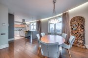 Роскошная дизайнерская квартира в «резиденции на суворовском» - Фото 5