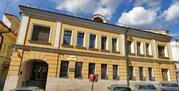 Аренда офиса, м. Тверская, Большой Палашёвский переулок