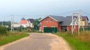 Земельный участок 21,58 сот. в д. Гаврино Шаховского района для лпх - Фото 1