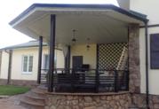 Современный дом в Альпийском стиле (15км от МКАД) - Фото 2