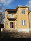 Дом 170 кв.м. район Вавилова СНТ скво - Фото 1