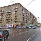 Продажа квартиры, м. Бауманская, Красносельская Нижняя