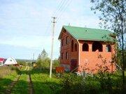 Участок, Дмитровский р-он д. Вороново - Фото 4